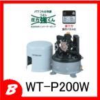 メーカー直送/代金引換不可/日立 浅井戸用自動ポンプ WT-P200W