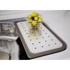 タカラスタンダード Zシンク用 水切りプレートZT ステンレス製