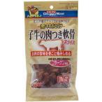 (まとめ)ドギーマン素材紀行 子牛の肉つき軟骨スライス 80g〔×12セット〕