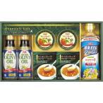日清オリーブ調味料ギフト B5115076