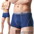 吸水速乾 切替ローライズボクサーパンツ BVD BODY GEAR LL/スポーツ/メンズ/インナー