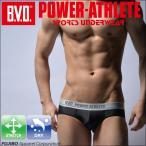 スーパービキニ BVD POWER-ATHLETE ローライズ スポーツアンダーウェア