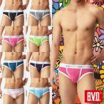 ブリーフ / WEB限定 BVD / ブリーフ ポップカラー全8色 ローライズカップビキニ / メンズ / 下着