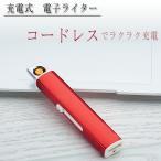 電子 USBライター 充電式 アダプタ一体型 コードレス 鮮やかな発色 メール便対応 代金引換不可 GBPUSBJJ816R