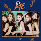 IT'z ME/WANNABE Ver/ITZY  ※初回特典付き+ポスター無し