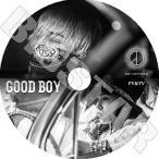 K-POP DVD/BIGBANG GD X TAEYANG PV&TVセレクト★ジドラゴン & テヤン☆GOOD BOY★G-DRAGON  SOL/BIGBANG ビッグバン DVD