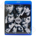 Blu-ray/ZE:A 2015 BEST Collection ★Breathe Step by Step/K-POPブルーレイDisc/ZE:A ブルーレイ