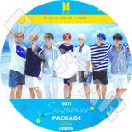 K-POP DVD/ BTS 防弾少年団 2018 SUMMER PACKAGE in SAIPAN(日本語字幕あり)/ 防弾少年団 RM シュガ ジン ジェイホープ ジミン ブィ ジョングク