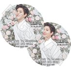 K-POP DVD/ パクボゴム 2018 SEOUL FANMEETING(2枚SET)(2018.03.31-04.01) For You To Blossom(日本語字幕なし)/ パクボゴム PARK BO GUM