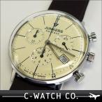腕時計 メンズ腕時計 ユンカース JUNKERS バウハウス 6089-5QZ クロノグラフ 送料無料