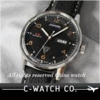 ドイツ時計 JUNKERS ユンカース G38 6966-5AT 自動巻き 送料無料