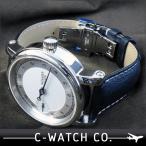 ●ドイツ注文 AHCI独立時計師作品 ドイツ製 アンテロ 1本針時計 手巻き ニーナバー 送料無料