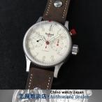 ハンハルト パイオニア マークワン 714.200-011  クロノグラフ 自動巻き 腕時計 メンズ腕時計 送料無料