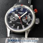 ハンハルト パイオニア マークワン 714.210-001  クロノグラフ 自動巻き 腕時計 メンズ腕時計 送料無料
