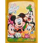 リチャード・ウォリック ジッポ ZIPPO ミッキー ミッキーマウス ディズニー Mickey &Friends