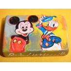 リチャード・ウォリック ジッポ ドナルド ZIPPO ディズニー ミッキーマウス ミッキー
