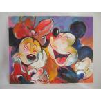 リチャード・ウォリック ジッポ ミッキー ミニー ディズニー ミッキーマウス ZIPPO Mickey & Minnie