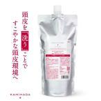 DeAU デアウ 薬用スカルプシャンプー 500mL 医薬部外品 アミノ酸 ノンシリコン