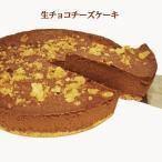 生チョコチーズケーキ(スイーツ ギフト プレゼント チョコレートケーキ ギフト)