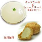 送料無料 選べる!チーズケーキと洋菓子セット(ギフト 限定 人気 ギフトセット 詰め合わせ 贈答 贈り物 のし対応)
