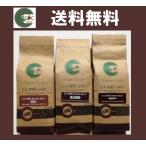 訳あり ベトナムコーヒー 豆 ロブスタ アラビカブレンド クリ 3種セット 200g×3パック CA PHE GOC