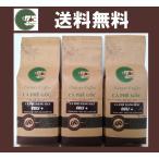 ベトナムコーヒー 豆 バター焙煎 ロブスタ・クリ種  200g×3パックセット バターロースト