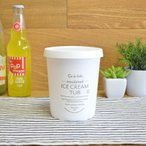 ショッピングアイスクリーム Sur La Table アイスクリーム保存容器 Sur La Table Ice Cream Tub