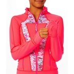ivivva イヴィヴァ Perfect Your Practice Jacket