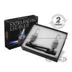 CC EXTRA RADIANT LED フォグ バルブ 【H10/3000K-6000K 2カラー/20W】