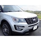 2016y- フォード エクスプローラー SPORT(スポーツ) US純正 グリル