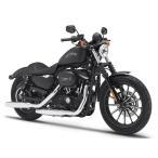 Maisto 1/12 Harley-Davidson / ハーレーダビッドソン 2014 スポーツスターアイアン 883(ミニカーコレクション)