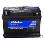 AC DELCO / ACデルコ バッテリー LN3(2007-2014y タホ、サバーバン、ユーコン、ユーコンXL、ユーコンデナリ、ユーコンデナリXL、エスカレード 他)