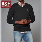 アバクロ メンズ セーター 正規 Abercrombie & Fitch アバクロンビーアンドフィッチ