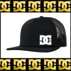 DC SHOEディーシーシュー メッシュキャプ 帽子ブラックMadglads Trucker Hat CAP