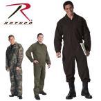 ROTHCOロスコ正規品フライトスーツ アメリカ買い付けミリタリーつなぎカバーオール