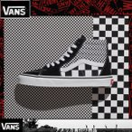 ショッピングvans Vansヴァンズ バンズSk8-HiスケートハイSK8HI Mix Checkerboard ミックスチェッカーVN0A38GEQ9B