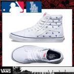 Vans バンズ ヴァンズ Sk8 Hi MLBスケートハイ