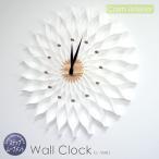 壁掛け時計 ウォールクロック おしゃれ アートデザイン インターフォルム Leffard/ルファール CL-9903 インテリア時計 リビング