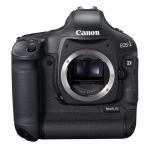キヤノン Canon デジタル一眼レフカメラ EOS 1D Mark IV ボディ EOS-1DMK4 新品SDカード付き
