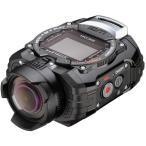 リコー 防水アクションカメラ  WG-M1 WG-M1 BK ウェアブルカメラ・アクションカム