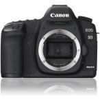 ショッピング中古 中古 デジタル一眼レフ Canon キャノン EOS 5D Mark II ボディ フルサイズ