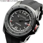 TOMMY HILFIGER トミーヒルフィガー 腕時計 メンズ 1791114