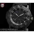 LUMINOX ルミノックス 腕時計 ブラックアウト 3001-bo LUMINOX/ルミノックス luminox ルミノックス