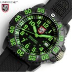 LUMINOX ルミノックス 腕時計 グリーン 3067