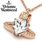 Vivienne Westwood ヴィヴィアンウエストウッド ネックレス レディース アリエラペンダント ARIELLA ピンクゴールド かわいい ブランド 63020047-G112