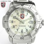 ショッピング文字盤カラー ルミノックス LUMINOX 腕時計 カラーマークシリーズ 7250 SERIES シェル文字盤 ルミノックス luminox ユニセックス