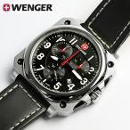 ウェンガー WENGER 腕時計