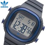 アディダス adidas 腕時計 デジタル 防水 adidas アディダス ADH2130 特価セール