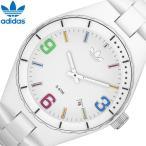 アディダス adidas 時計 腕時計 防水 SANTIAGO サンティアゴ adidas アディダス ADH2586