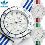 アディダス adidas 腕時計 クロノグラフ ストックホルム 防水 ADH2665 ADH2666 ADH2667 adidas アディダス